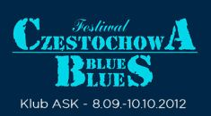 Blue Blues 2012