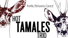 Hot Tamales Trio na Mecie